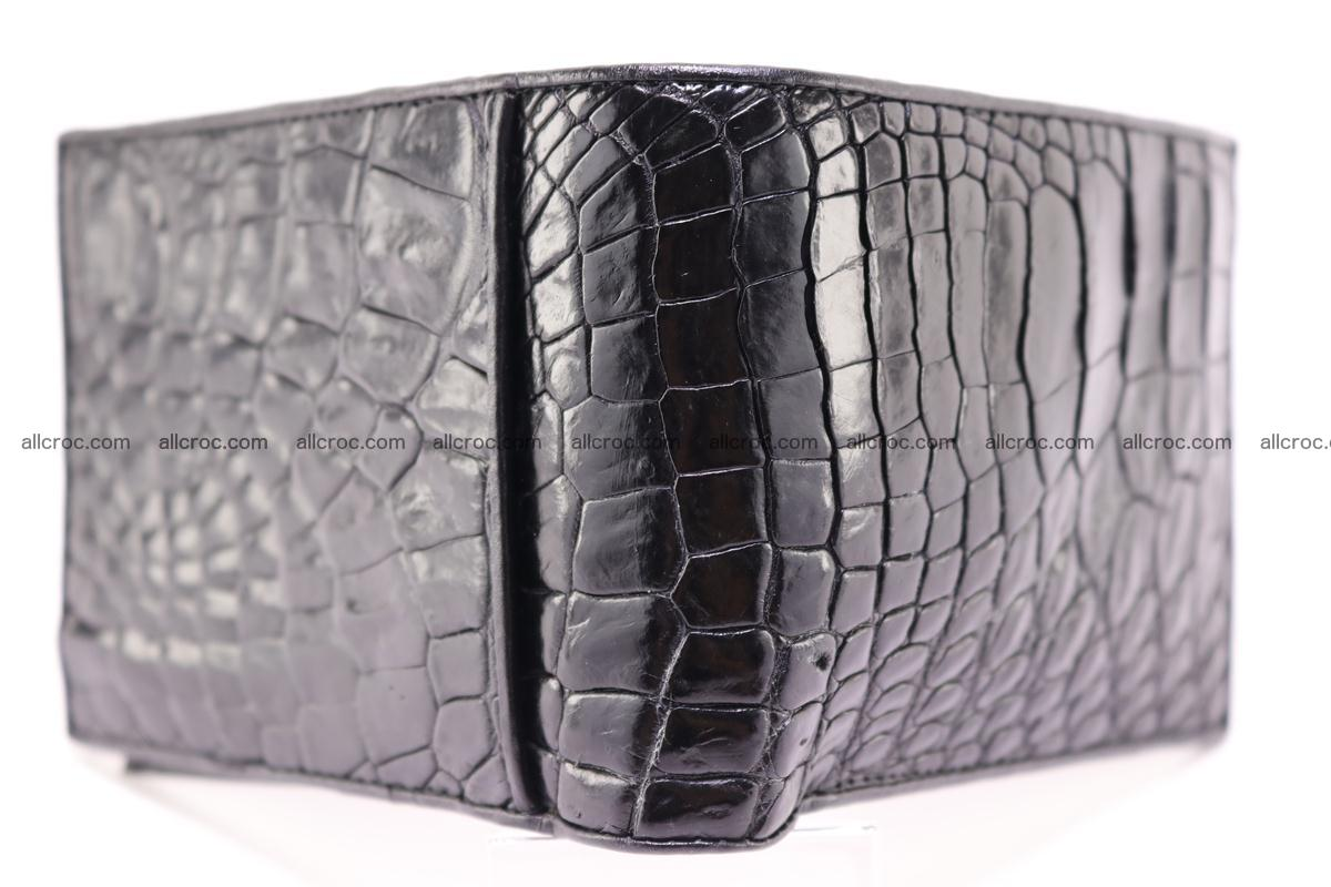 Siamese crocodile skin wallet 253 Foto 2