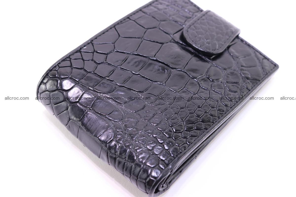 Siamese crocodile skin wallet 255 Foto 5