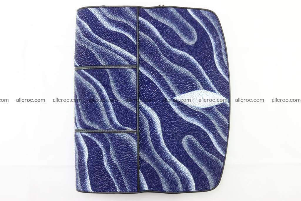 Stingray ladies clutch 411 Foto 6
