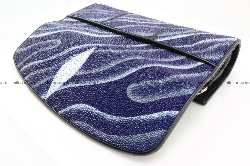 Stingray ladies clutch 411 Foto 7