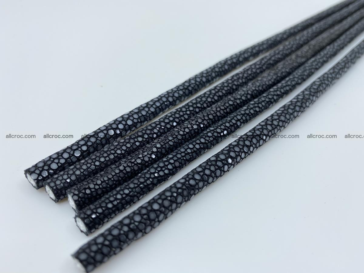 Stingray leather cords 678 Foto 0