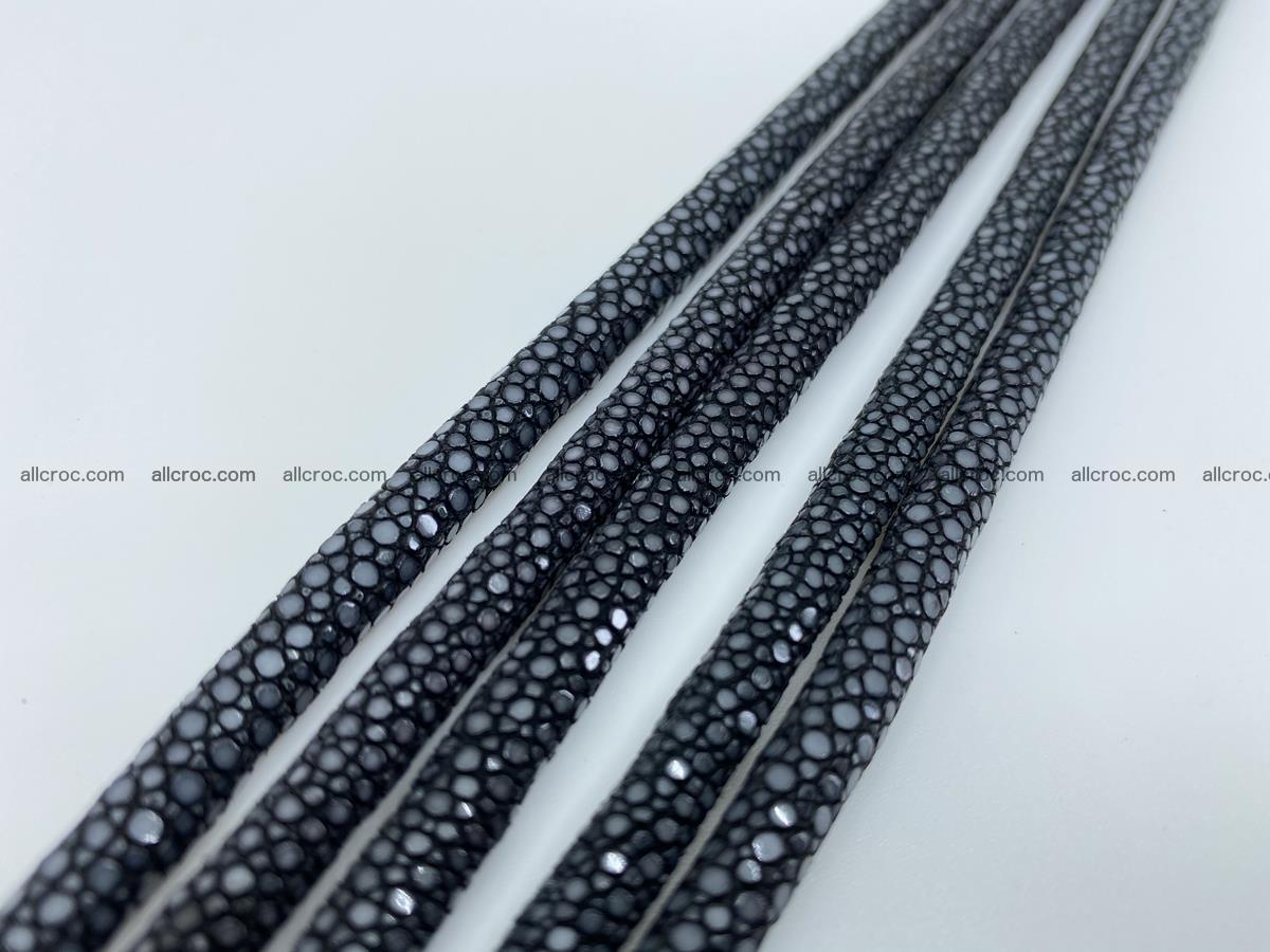 Stingray leather cords 678 Foto 1