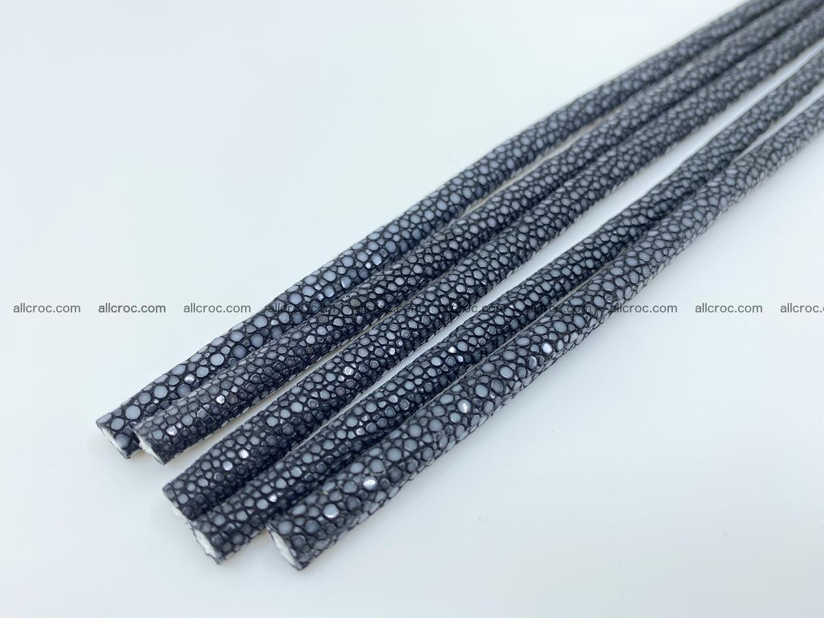 Stingray leather cords 678 Foto 10