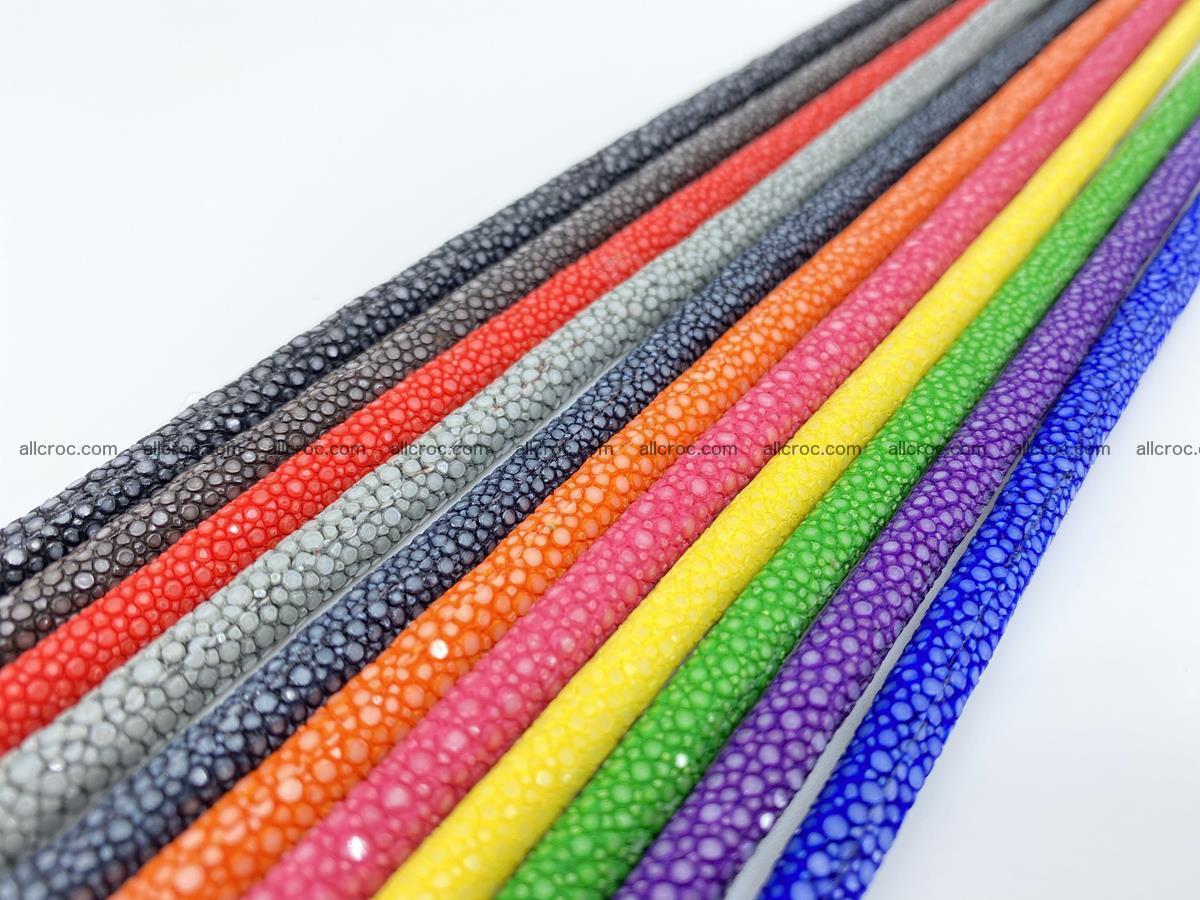 Stingray leather cords 688 Foto 6
