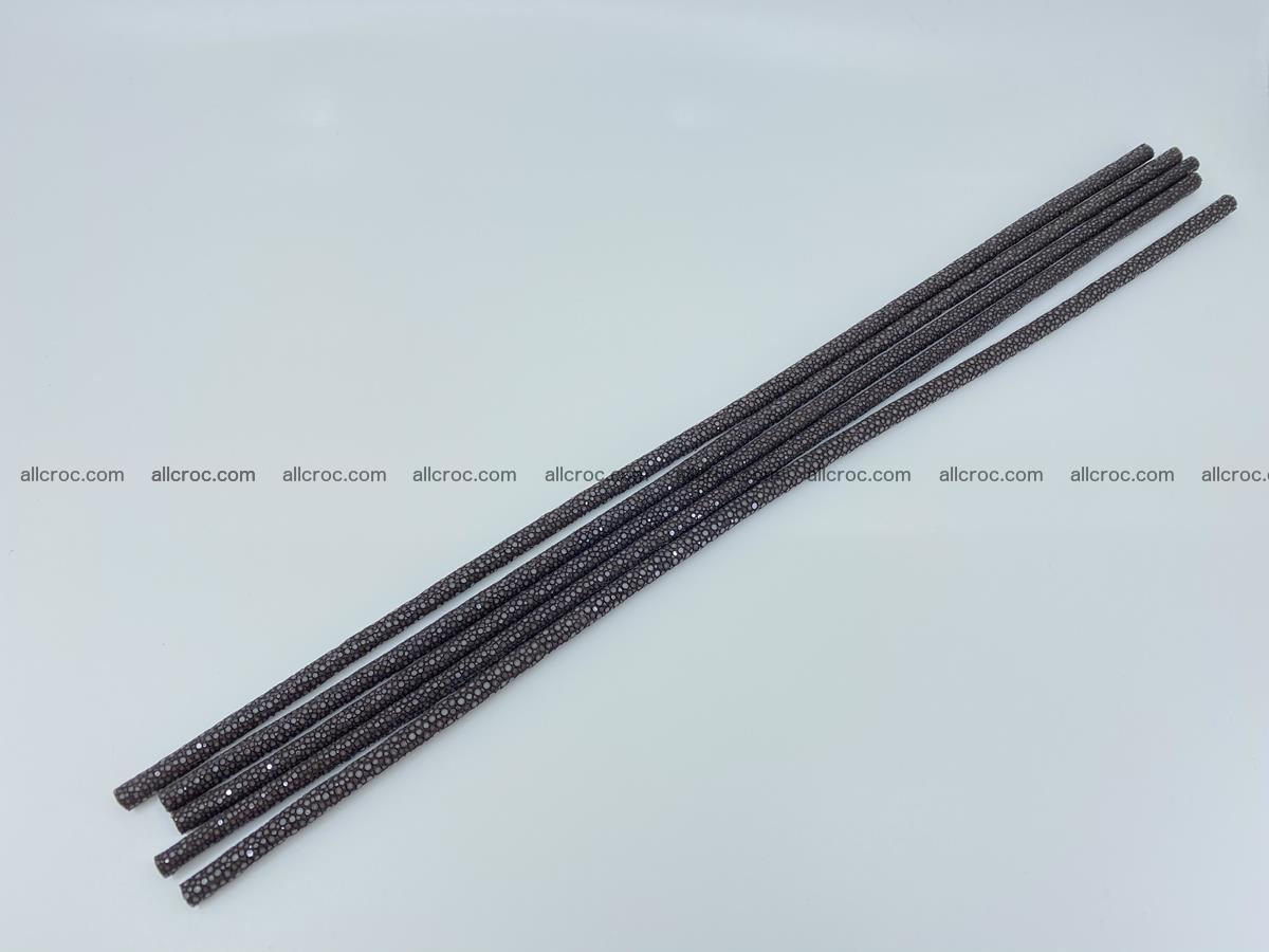 Stingray leather cords 679 Foto 3