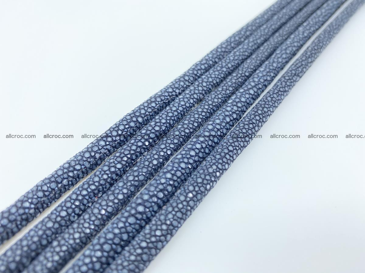 Stingray leather cords 682 Foto 1