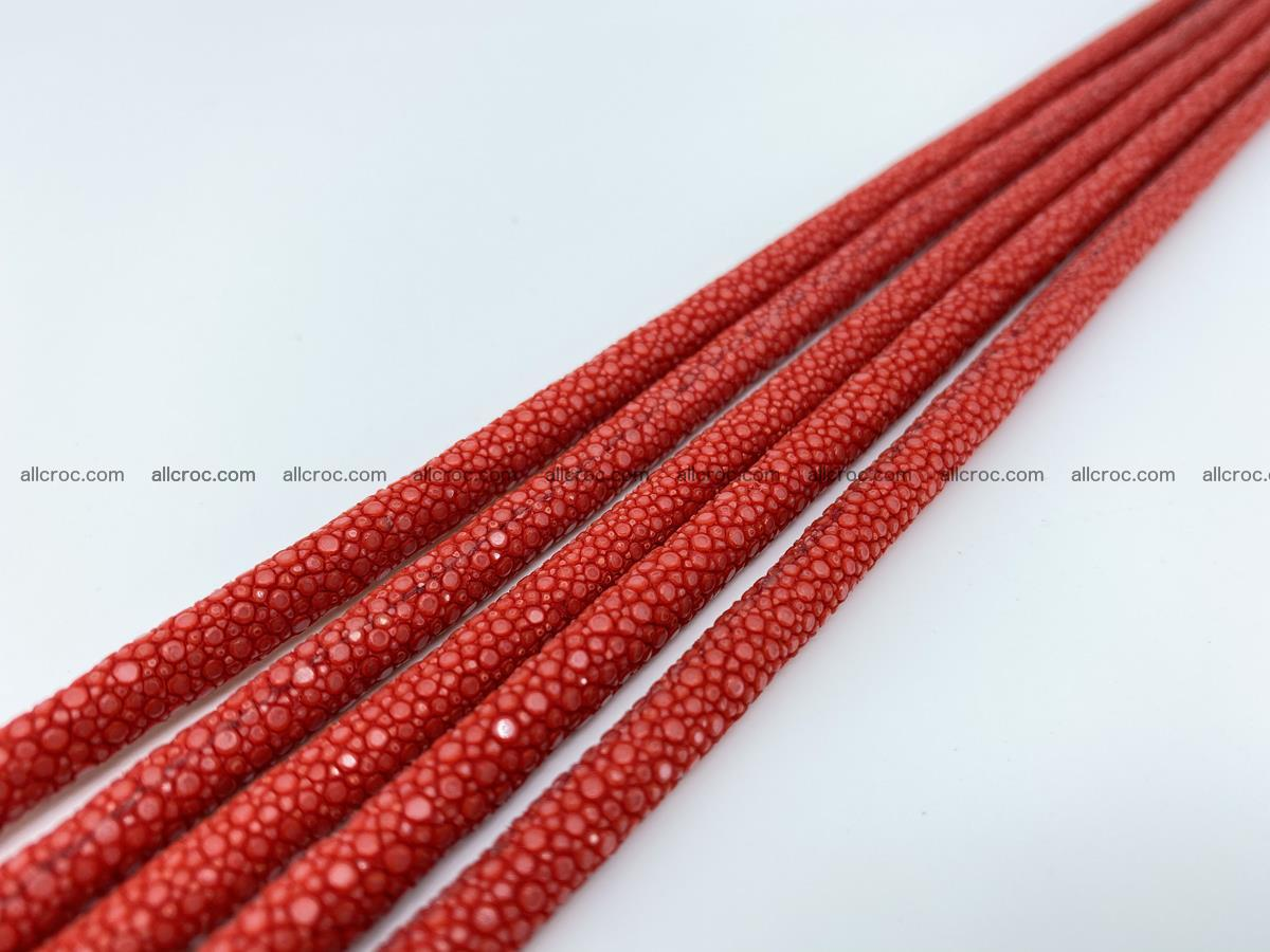 Stingray leather cords 680 Foto 1