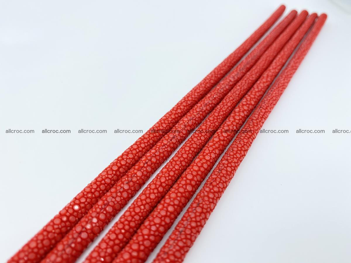 Stingray leather cords 680 Foto 2