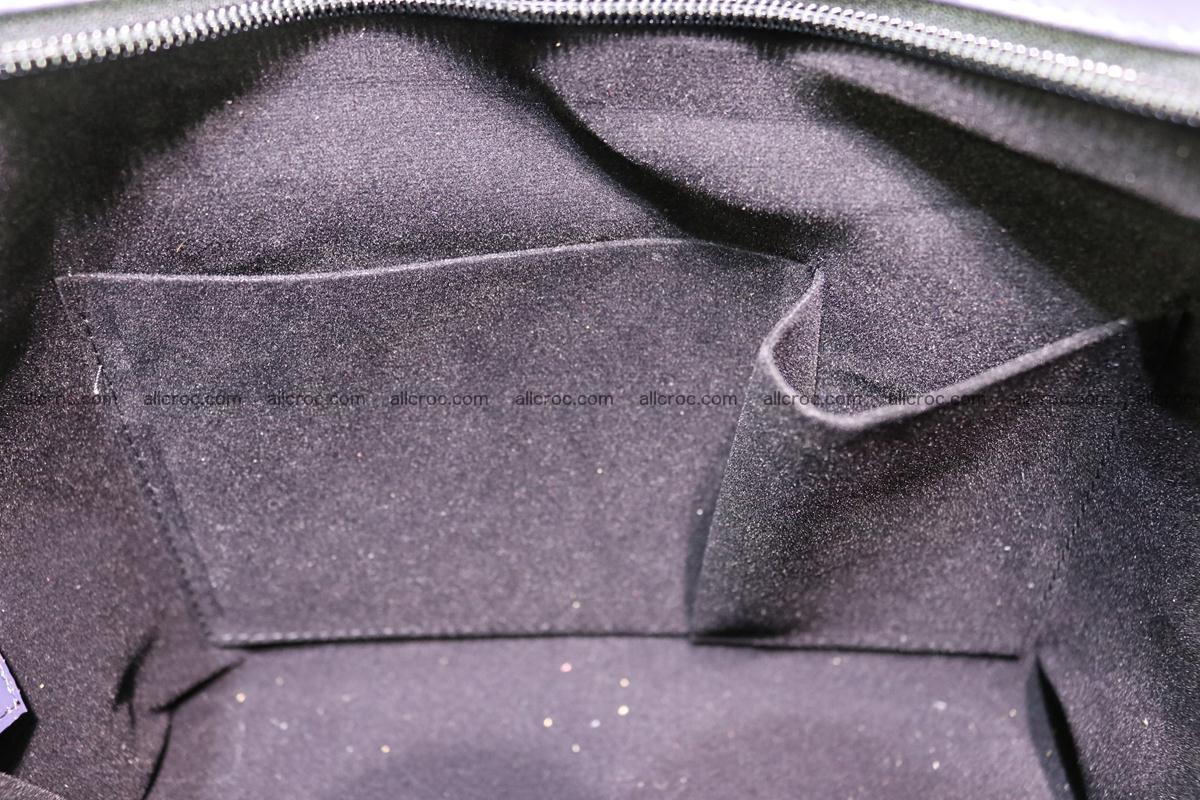 Stingray leather women's handbag 389 Foto 11