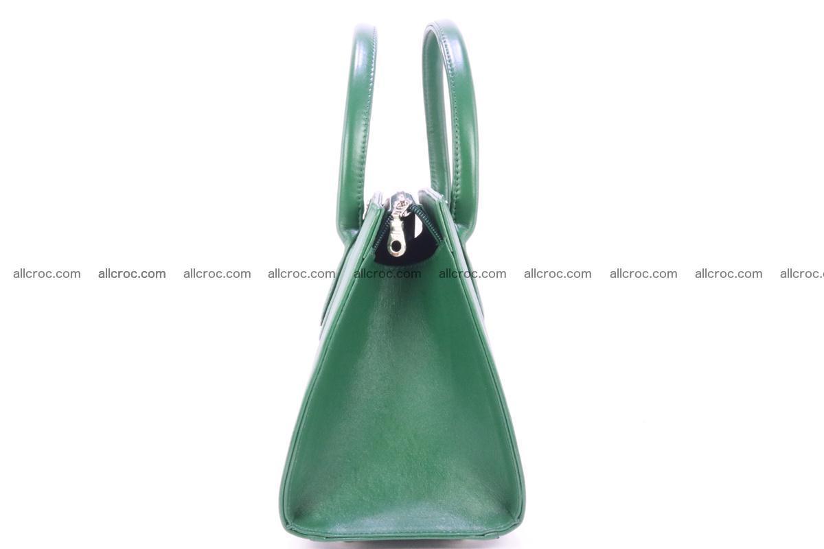 Stingray skin handbag 380 Foto 1