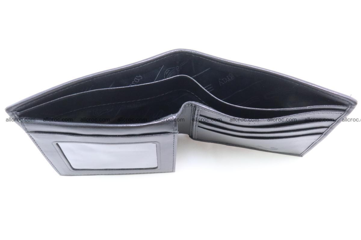 Stingray skin wallet 361 Foto 8