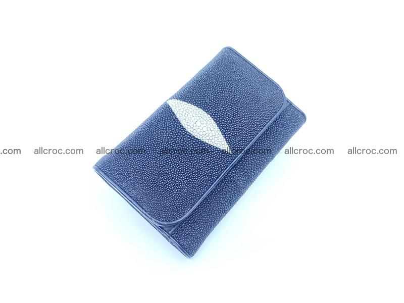 Stingray skin wallet 1138