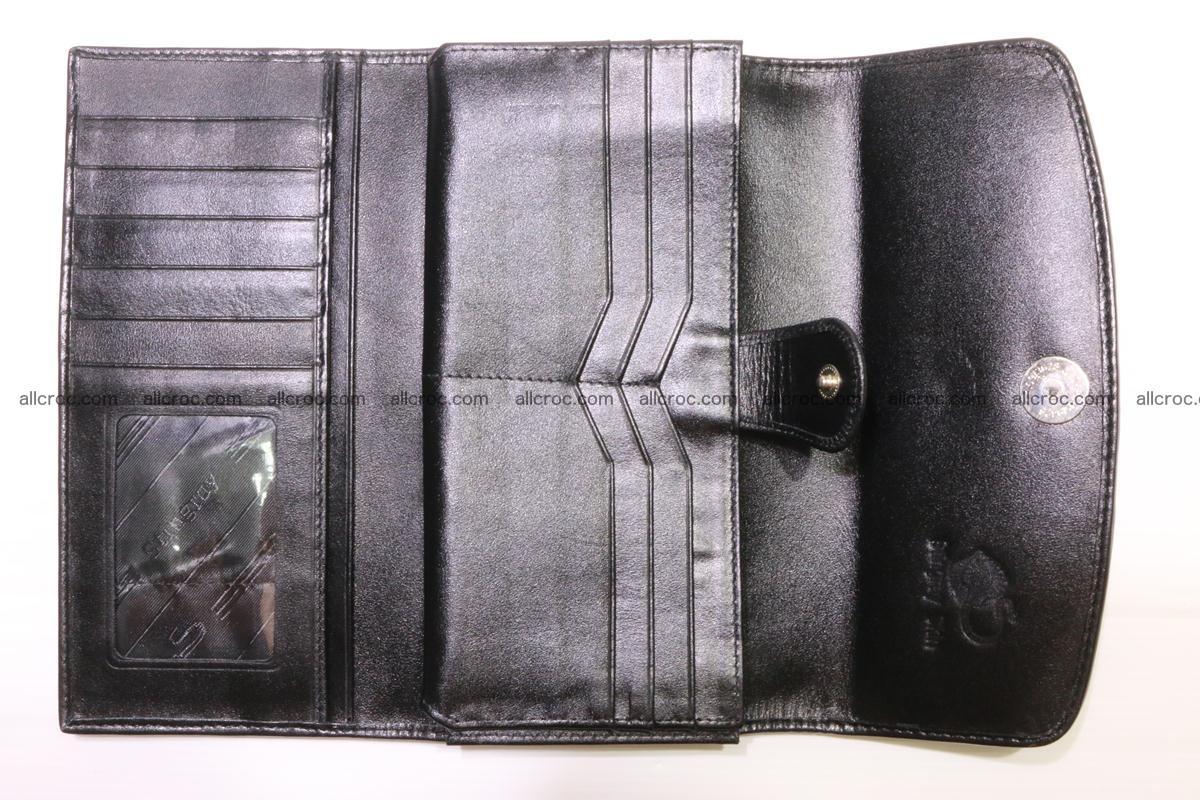 Stingray skin wallet for women 343 Foto 15