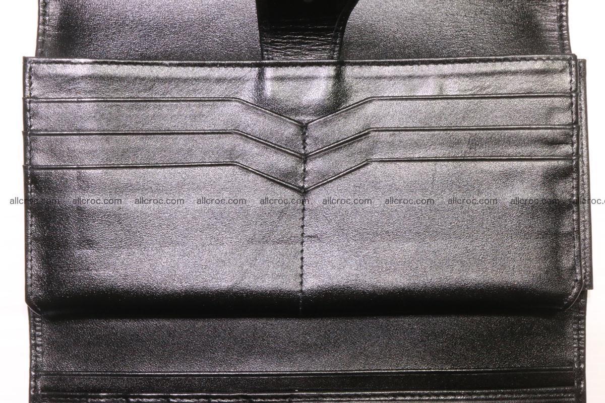 Stingray skin wallet for women 343 Foto 14
