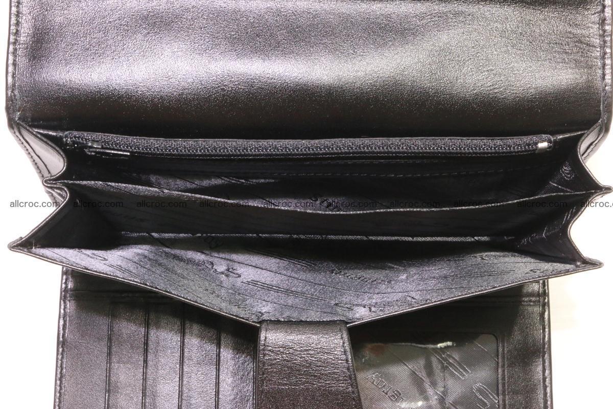 Stingray skin wallet for women 343 Foto 13