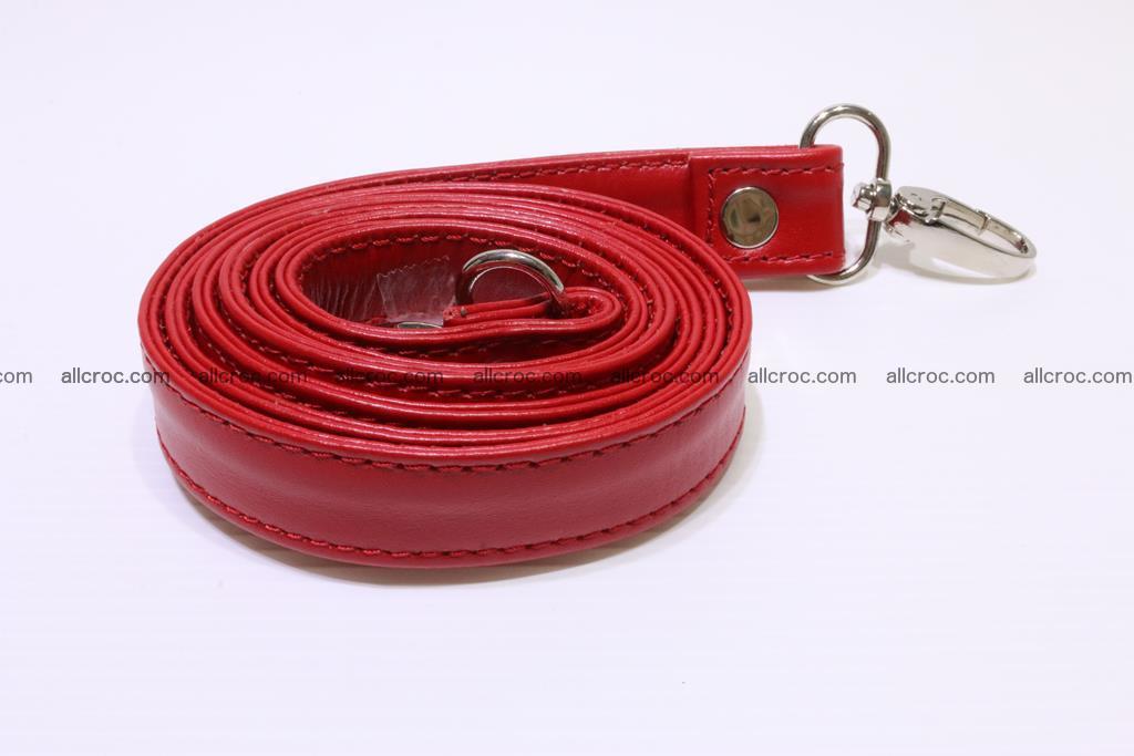 Stingray skin womens handbag 397 Foto 9