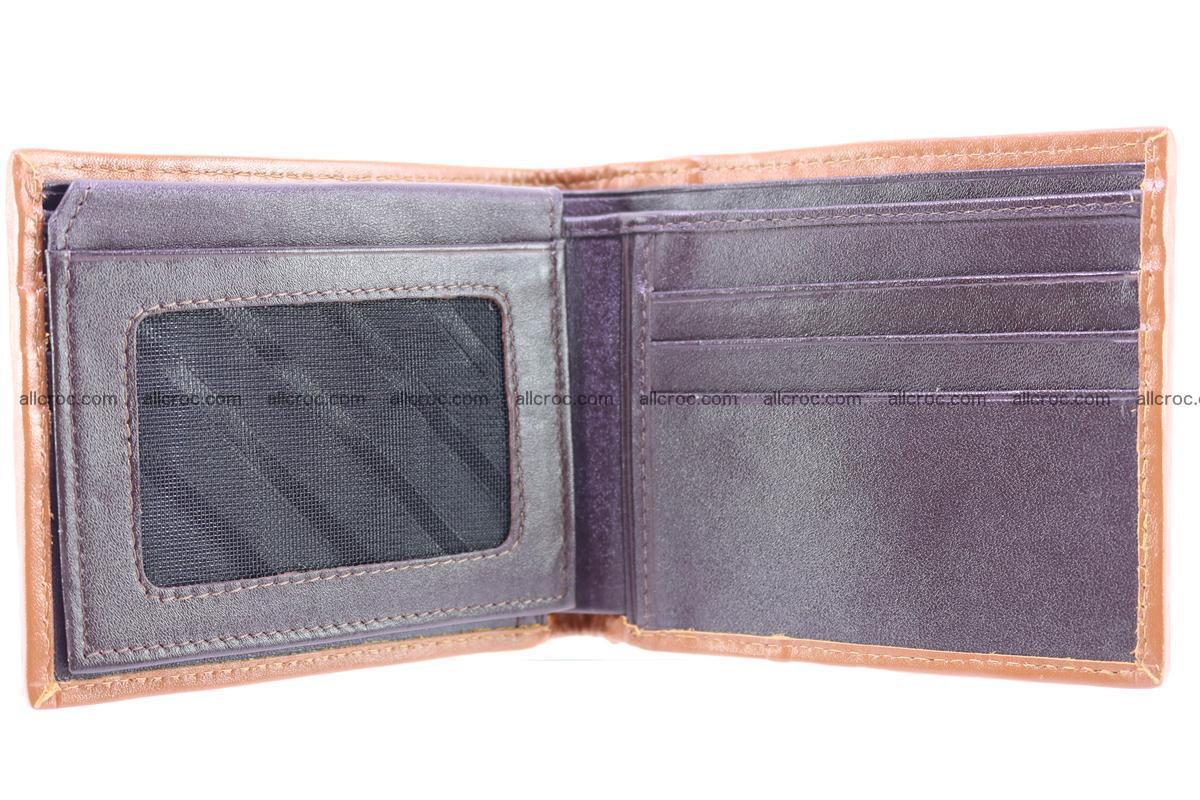 Crocodile skin wallet 241 Foto 6