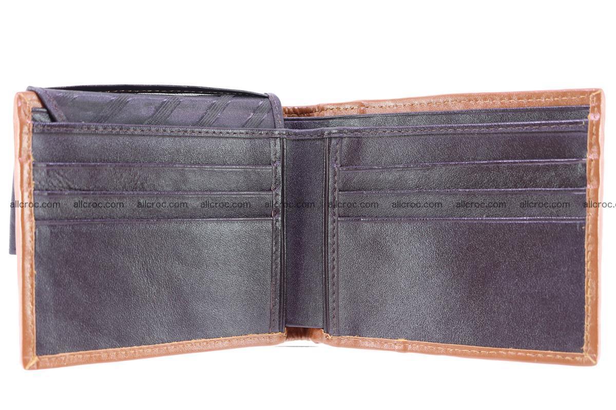 Crocodile skin wallet 241 Foto 7