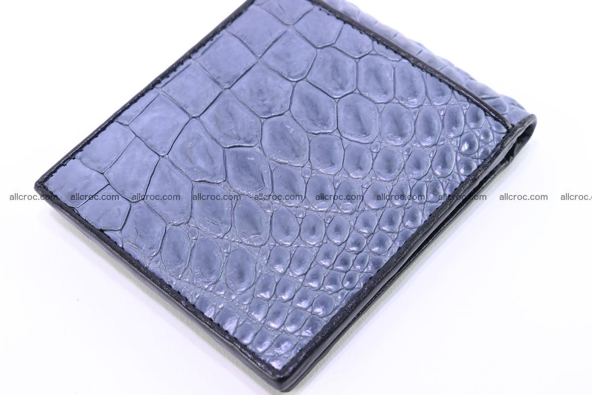 Crocodile skin wallet 244 Foto 4
