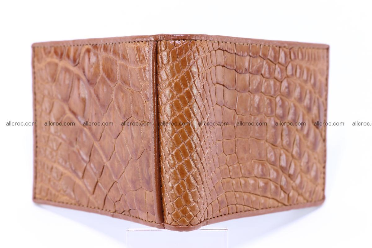 Crocodile skin wallet 248 Foto 2