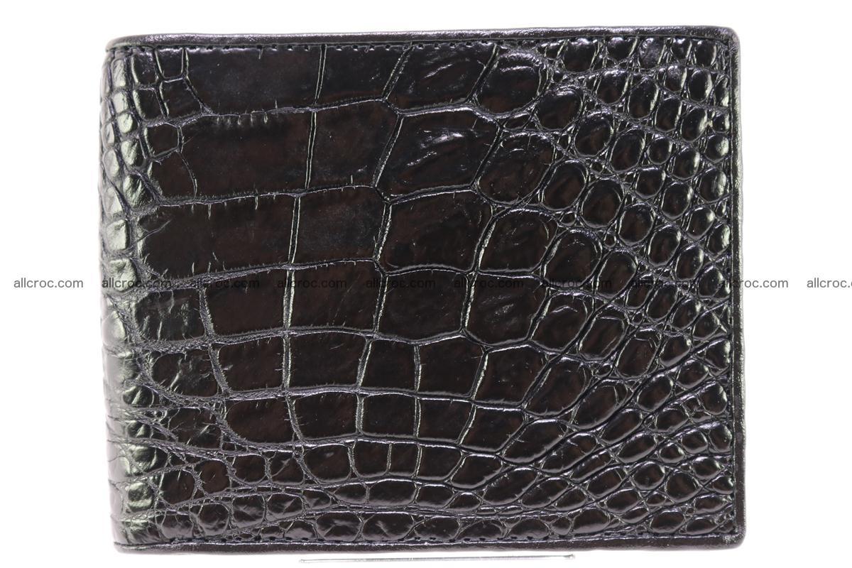 Crocodile skin wallet 251 Foto 0