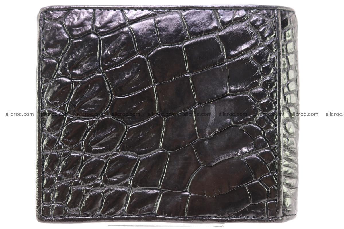 Crocodile skin wallet 251 Foto 1