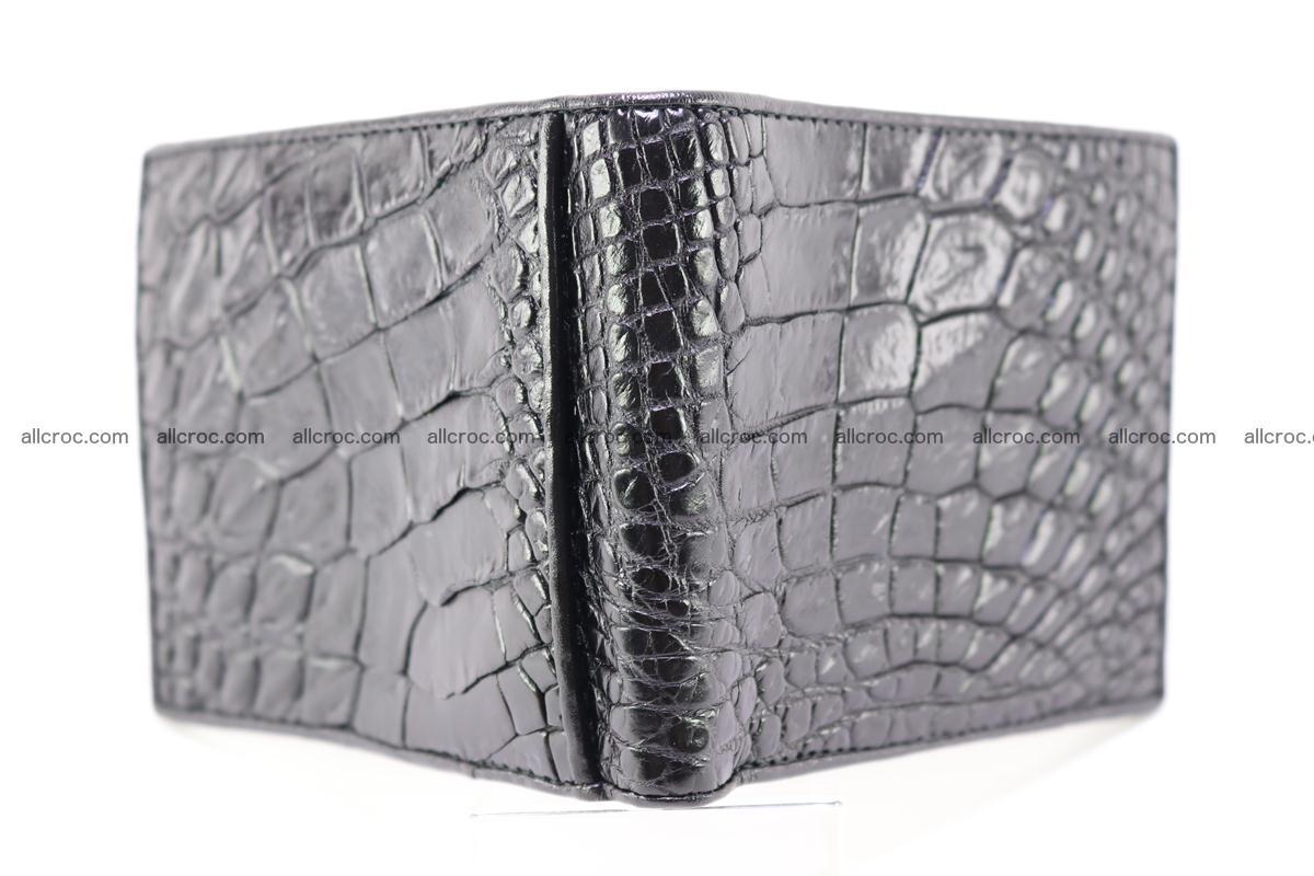 Crocodile skin wallet 251 Foto 2