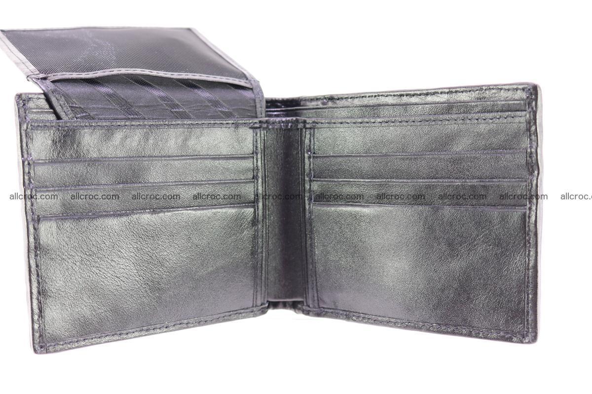 Crocodile skin wallet 251 Foto 6