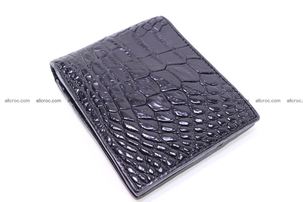 Crocodile skin wallet 251 Foto 3