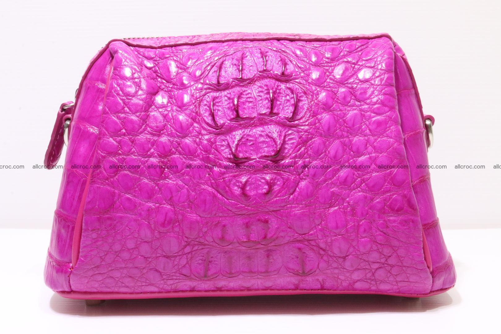 women's crocodile bag 030 Foto 0