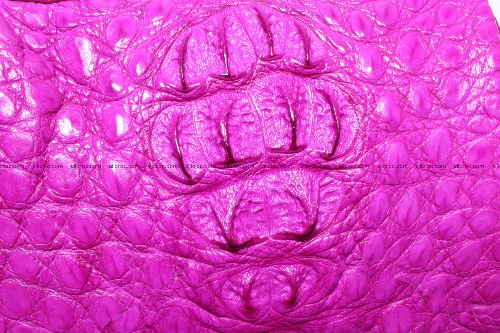 women's crocodile bag 030 Foto 1