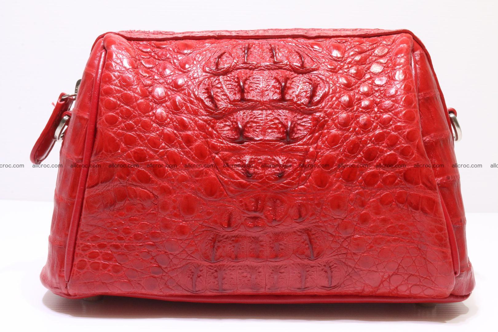 women's crocodile bag 031 Foto 0