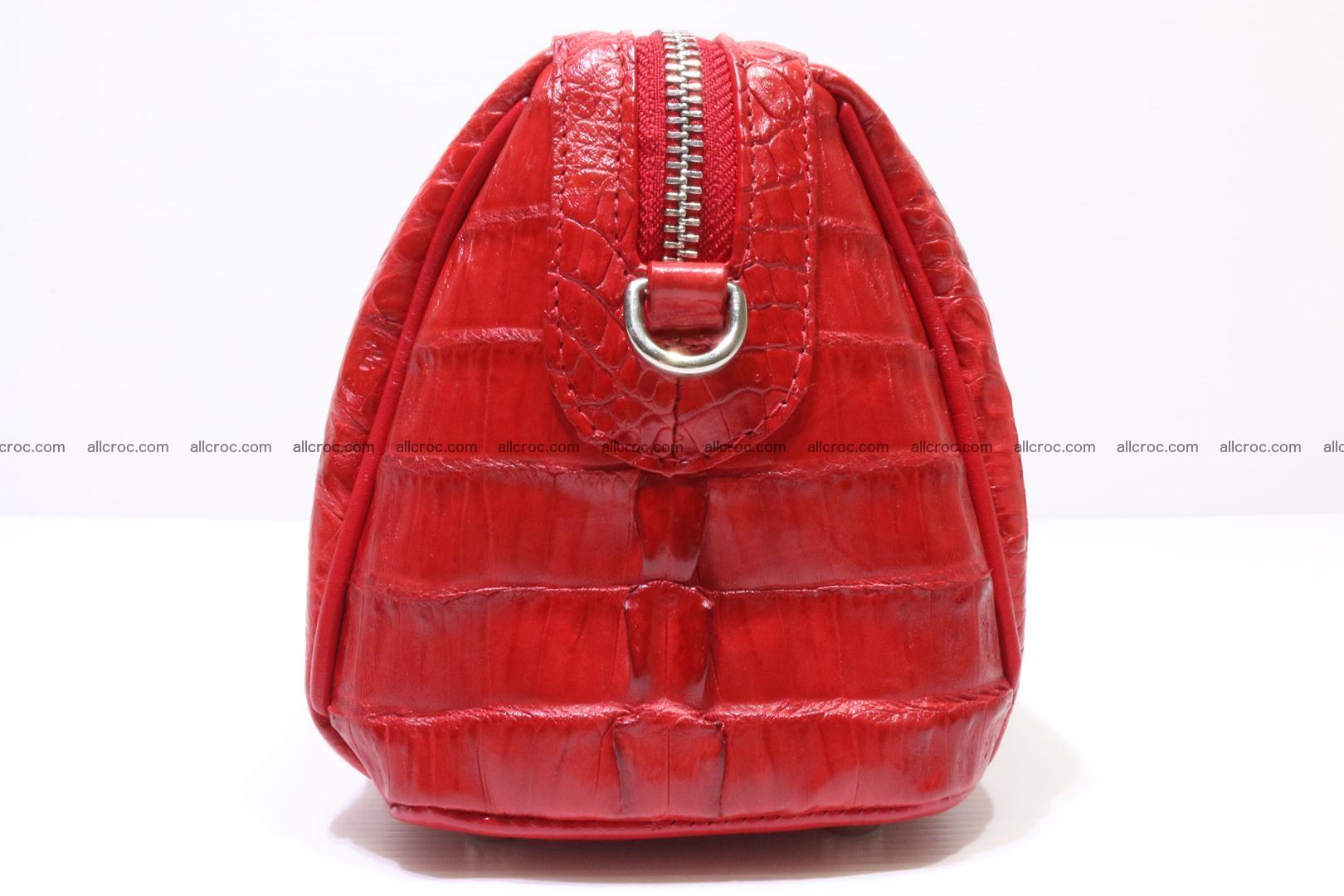 women's crocodile bag 031 Foto 4