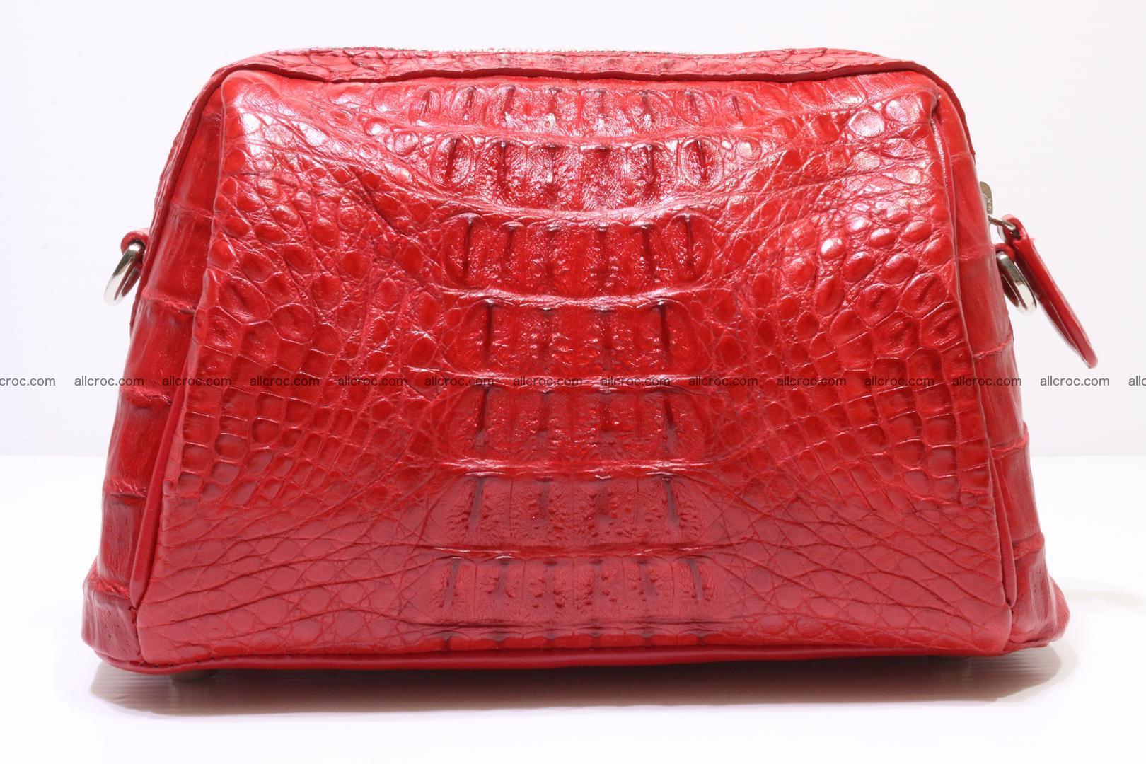 women's crocodile bag 031 Foto 3