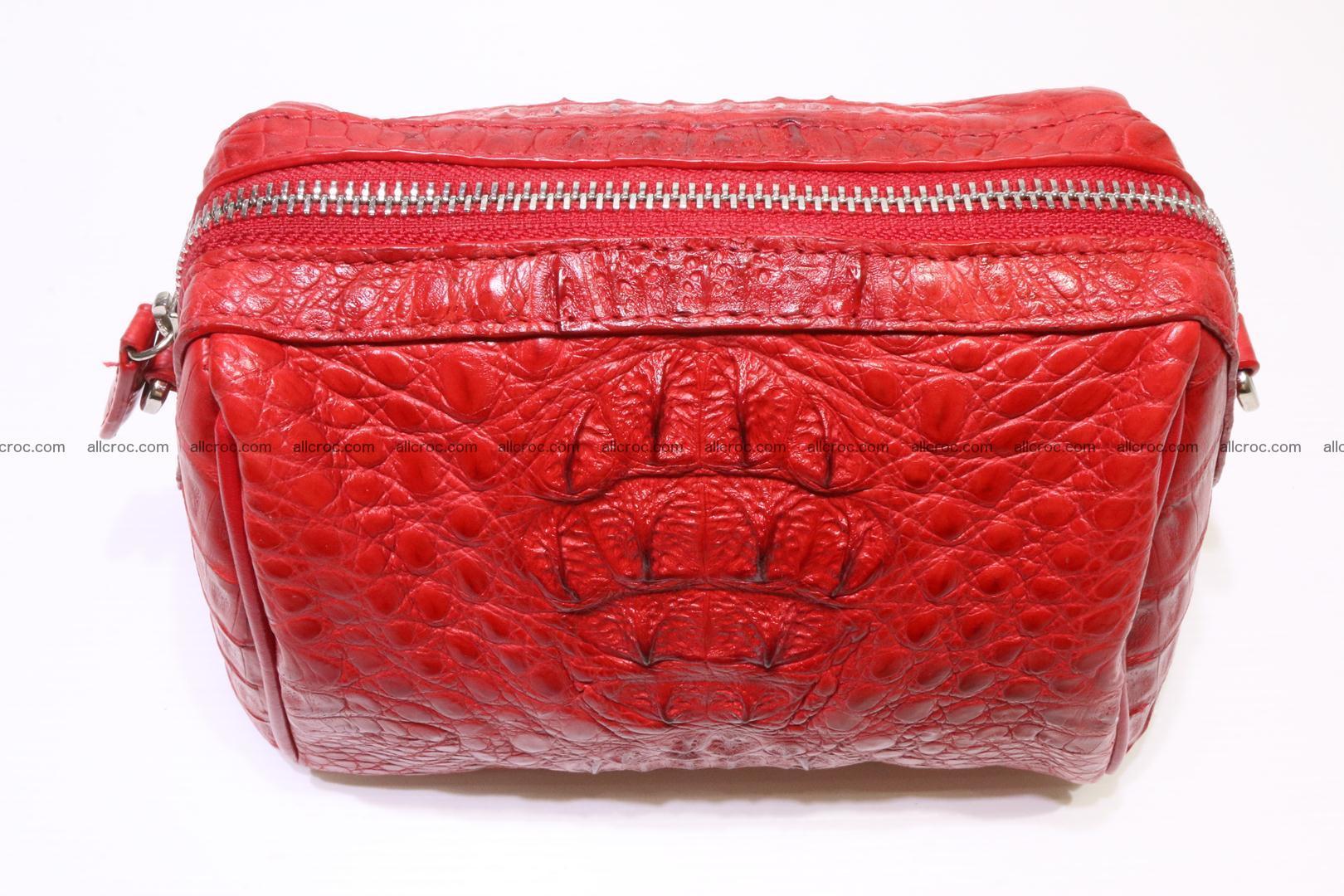 women's crocodile bag 031 Foto 2