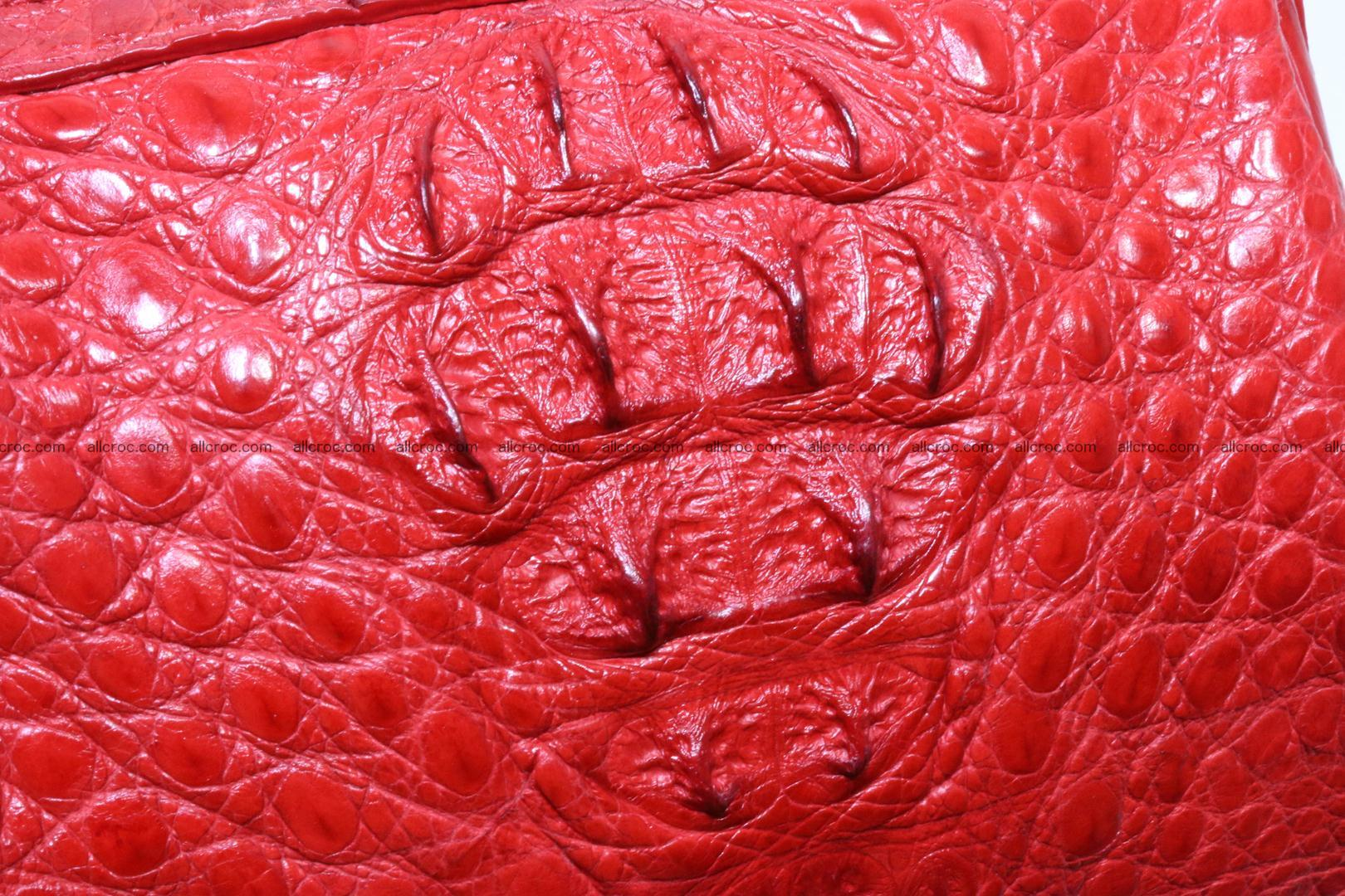 women's crocodile bag 031 Foto 1