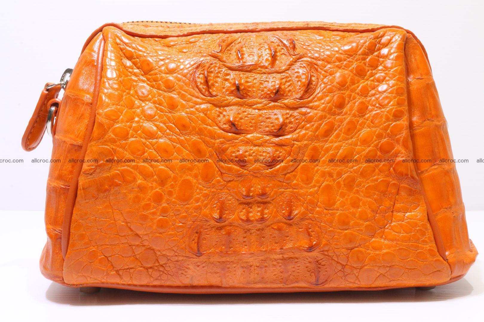 women's crocodile bag 032 Foto 0