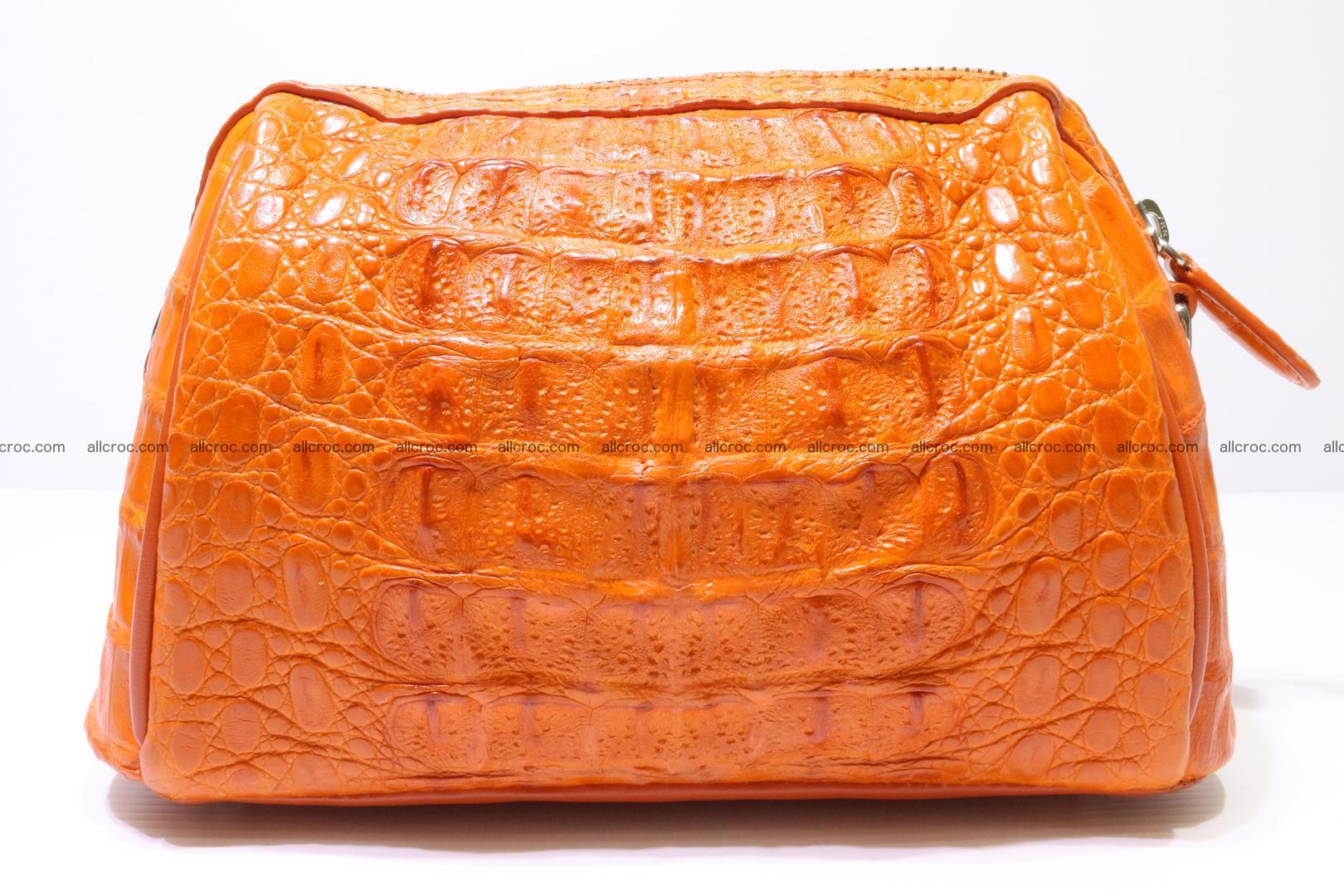 women's crocodile bag 032 Foto 5