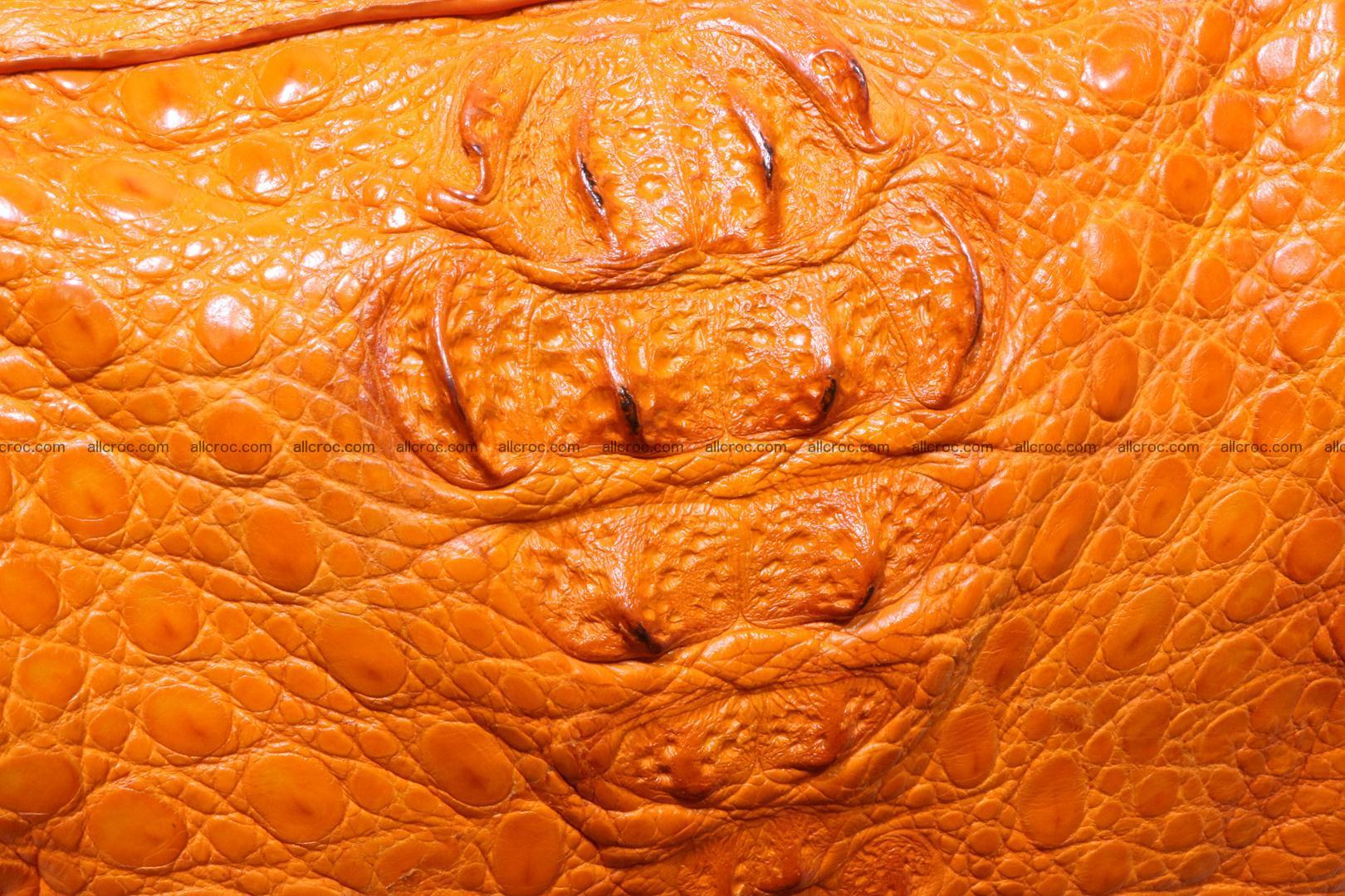women's crocodile bag 032 Foto 1