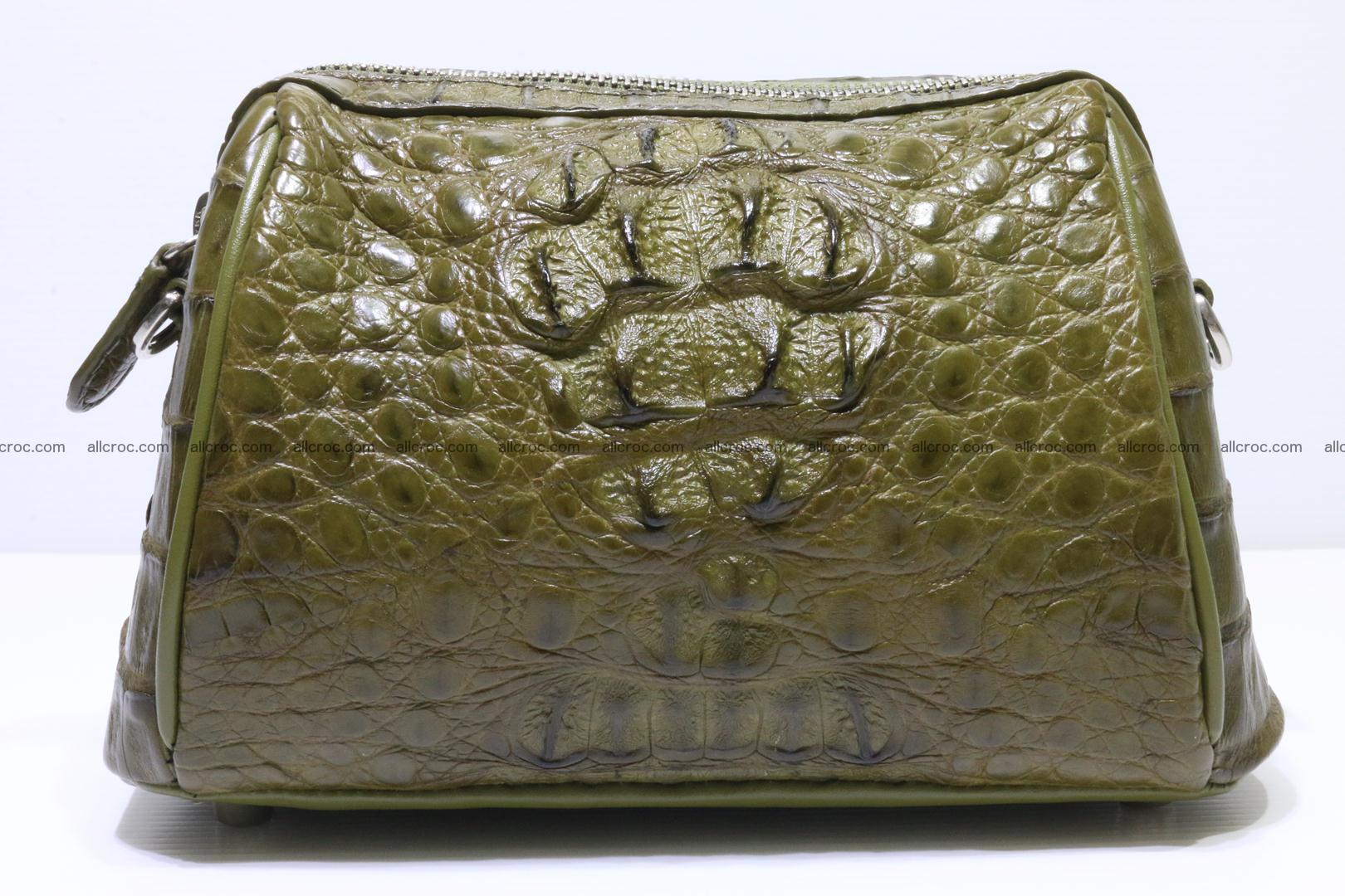 women's crocodile bag 033 Foto 0