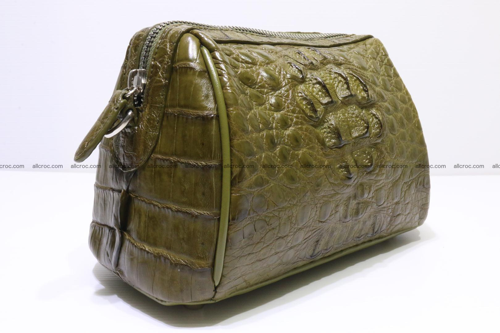 women's crocodile bag 033 Foto 2