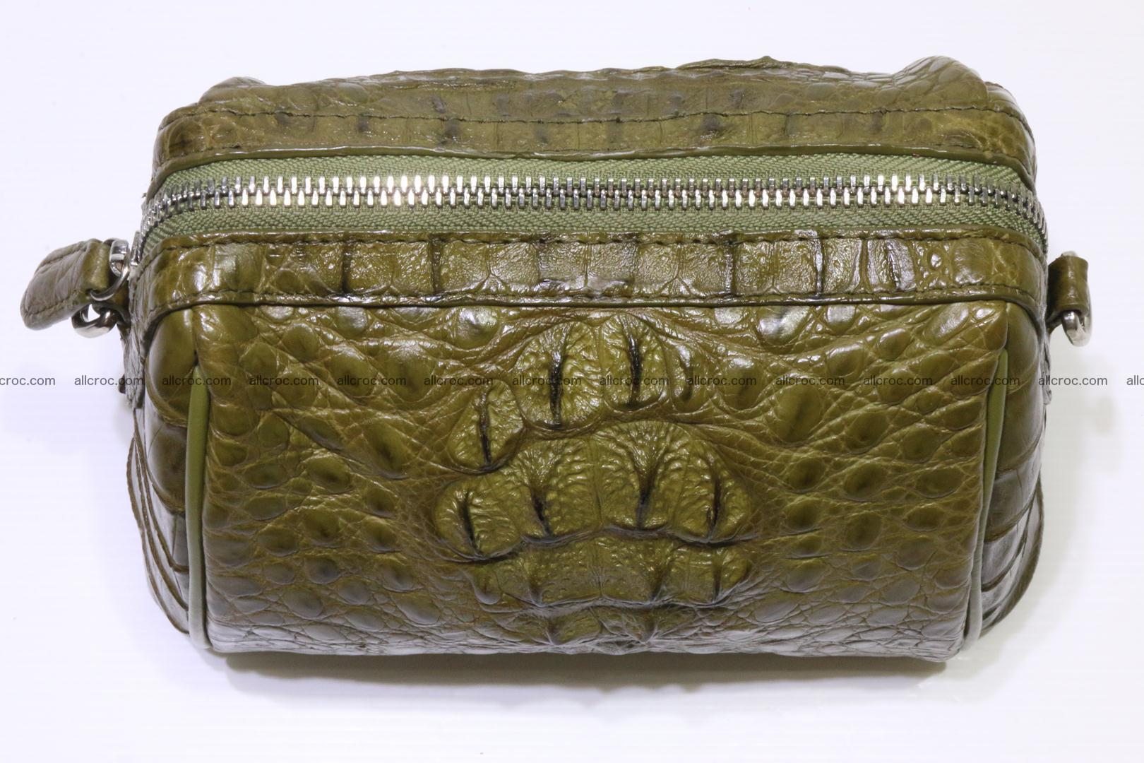 women's crocodile bag 033 Foto 3