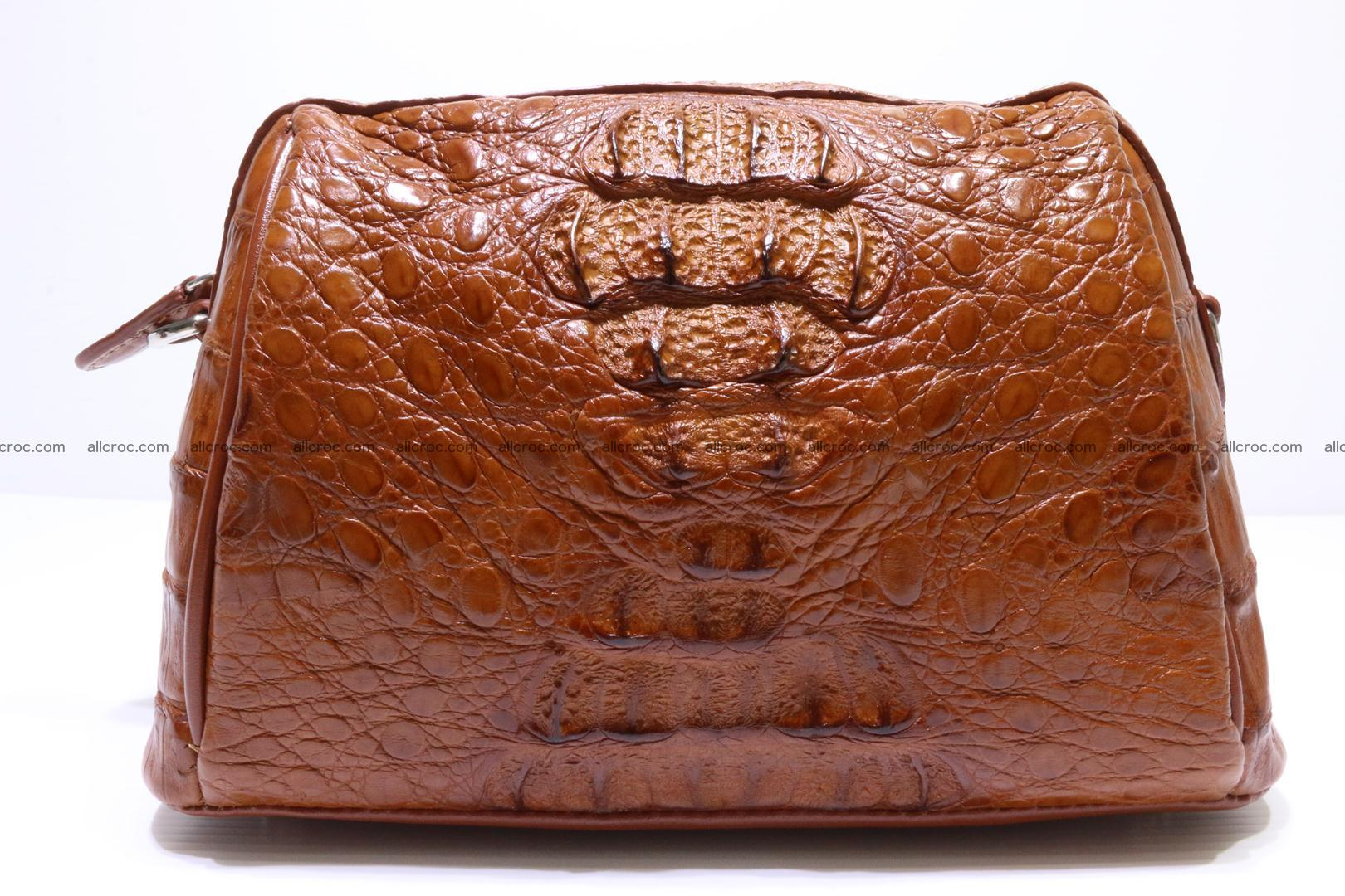 women's crocodile bag 034 Foto 0