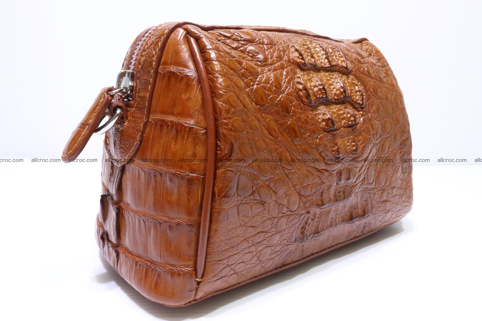 women's crocodile bag 034 Foto 4