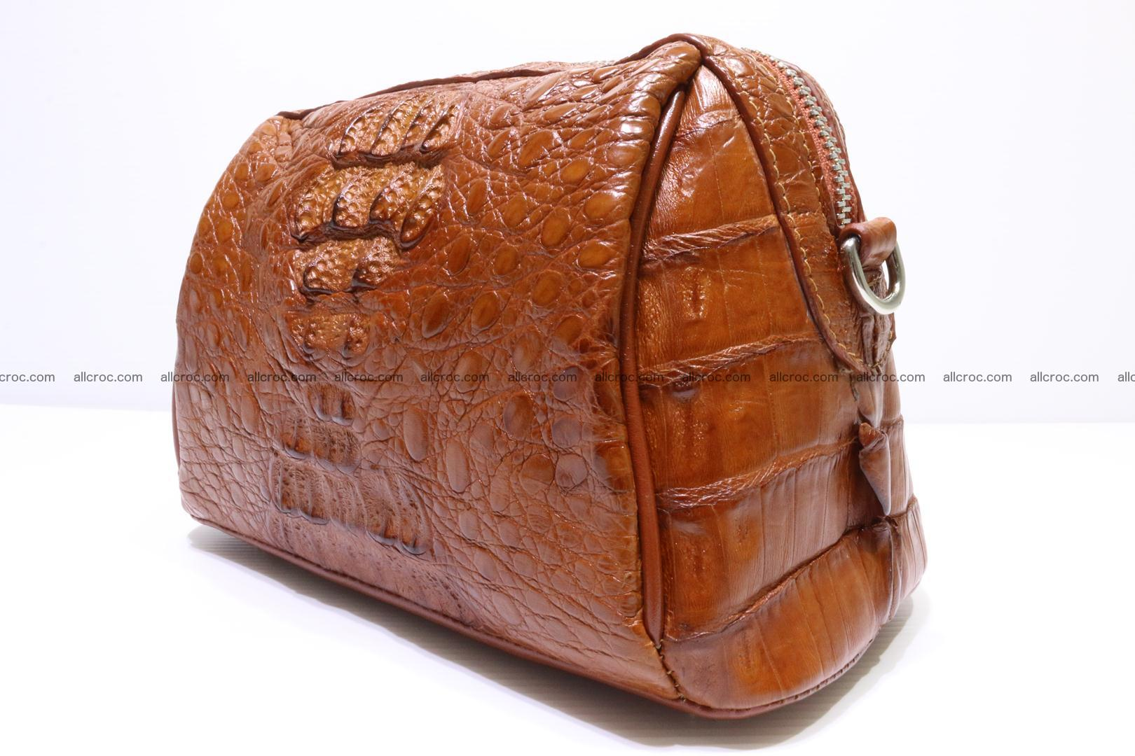 women's crocodile bag 034 Foto 6