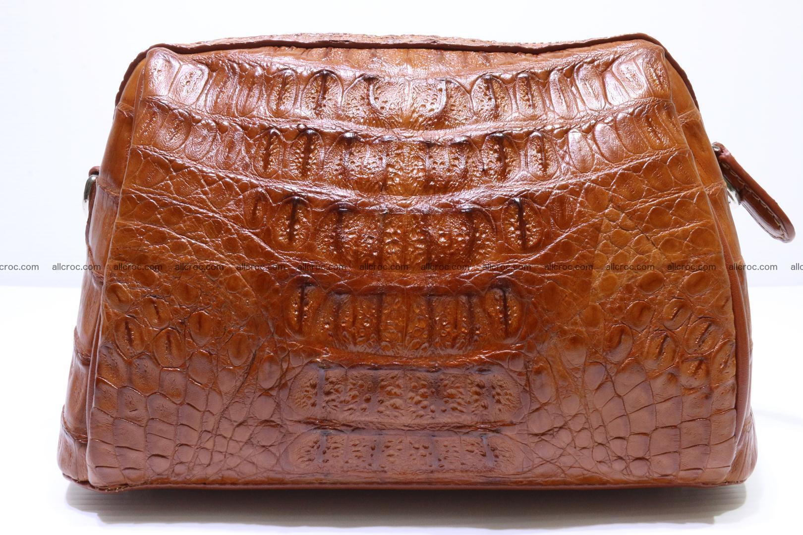 women's crocodile bag 034 Foto 2