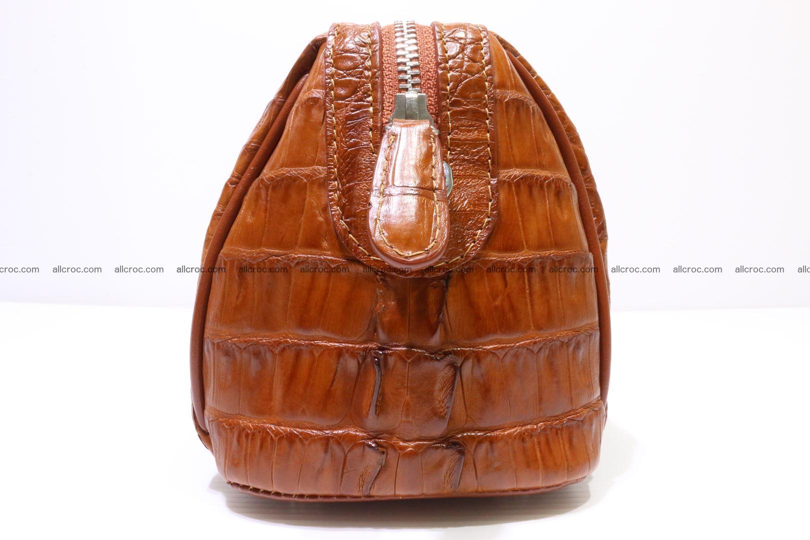 women's crocodile bag 034 Foto 7