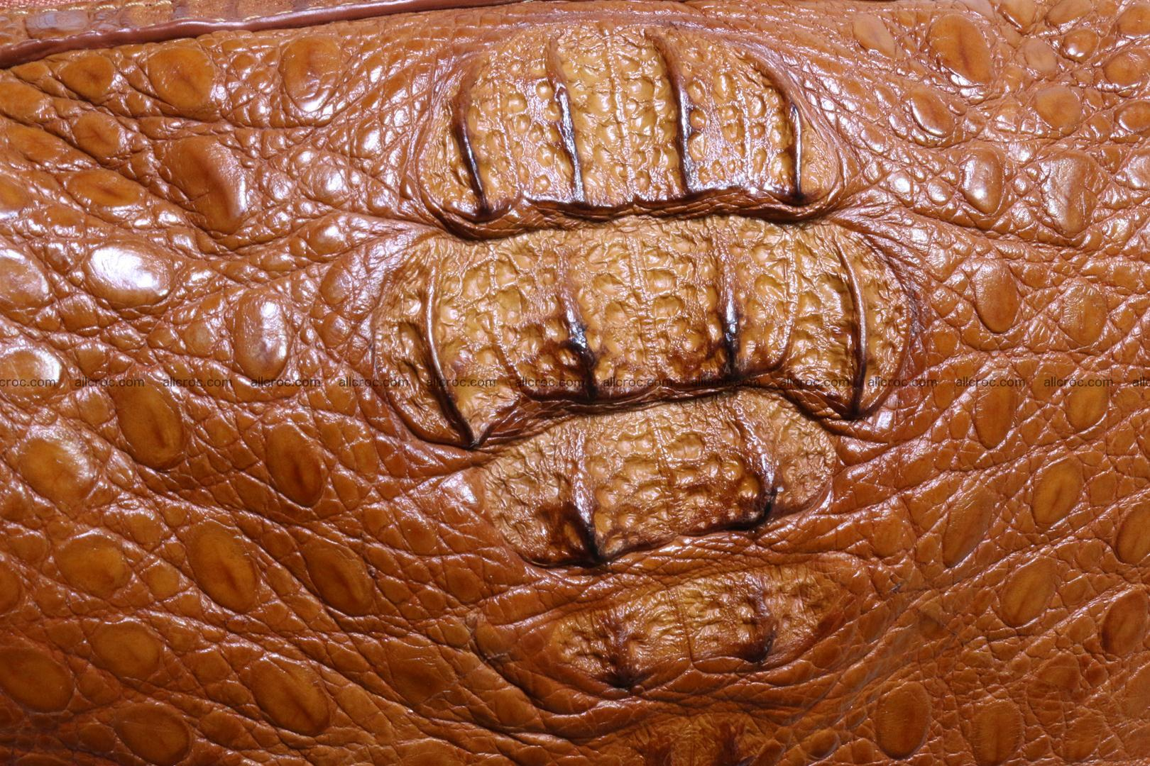 women's crocodile bag 034 Foto 1