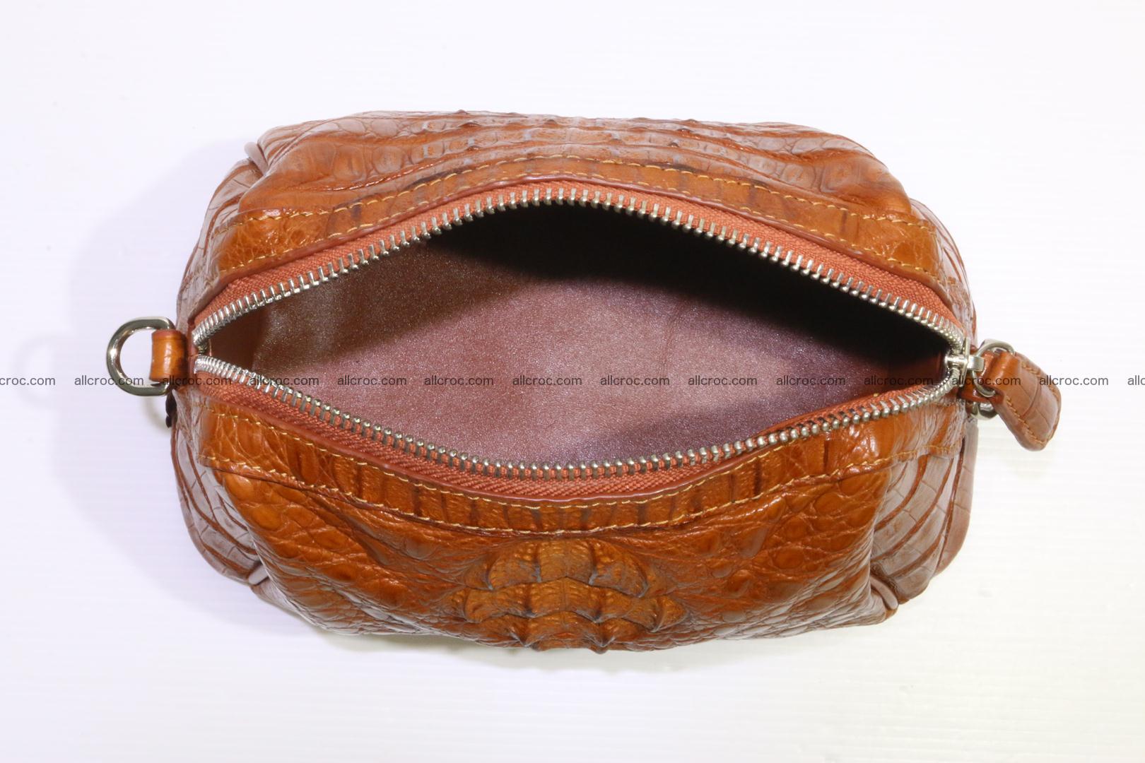 women's crocodile bag 034 Foto 11