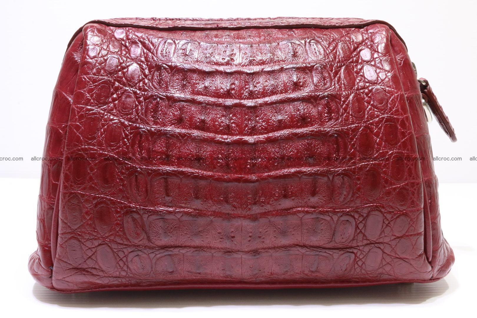 women's crocodile bag 035 Foto 3